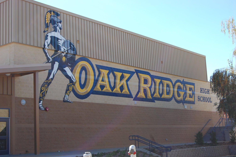 Oak Ridge High School Foundation